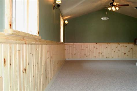 wood wainscoting ideas wood paneling ideas egular 1x4 pine paneling