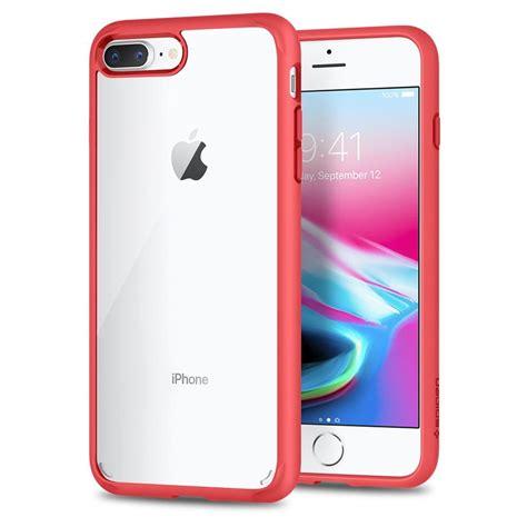 etui spigen ultra hybrid 2 iphone 7 8 plus flavour design