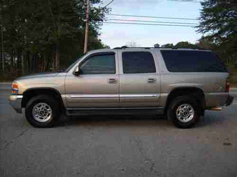 car repair manual download 2003 gmc yukon xl 1500 regenerative braking service manual how make cars 2003 gmc yukon xl 2500 on board diagnostic system find used