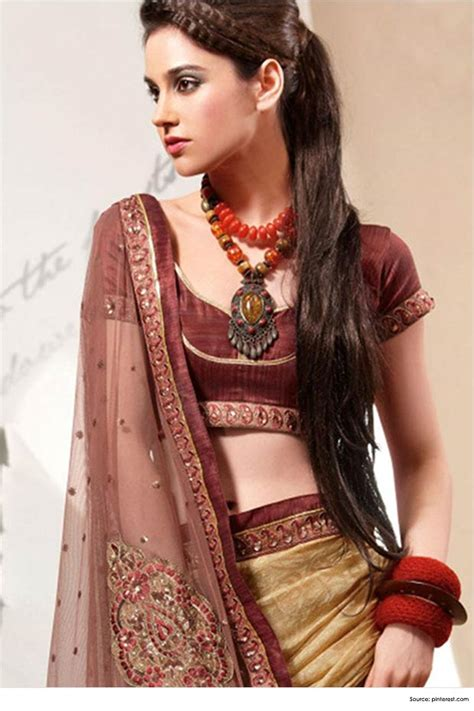 indian hairstyles for sarees square face top 12 sexy hairstyles for sarees indian hairstyles new