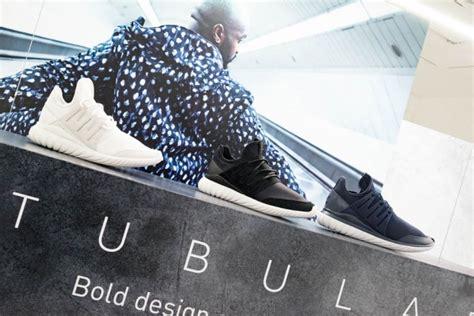 Sepatu Adidas Tubular Shadow Knit Olive Green Premium Quality ronnie fieg teases kith x adidas originals tubular doom