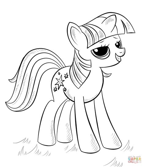 mlp coloring pages princess twilight princess alicorn coloring page free printable coloring pages