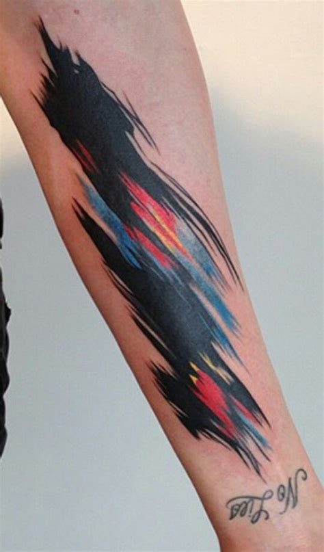 watercolor tattoo nyc 44 best images about amanda wachob on