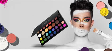 james charles palette price ulta james charles morphe us