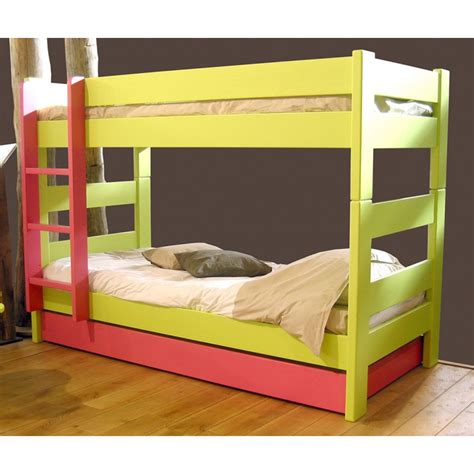 Separable Bunk Beds Separable Bunk Bed Mathy By Bols Convertible Bed 149 Or 166 Cms Dominique Collection