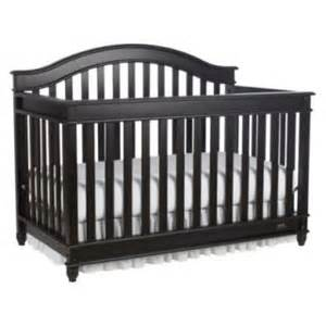 Europa Baby Palisades Lifetime Convertible Crib Europa Baby Palisades Bed Rail Cherry Baby On Popscreen