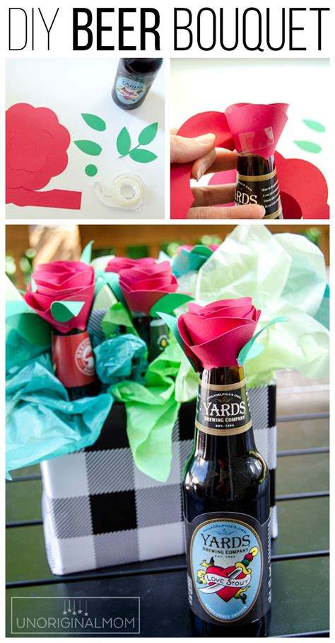 thoughtful diy fathers day gift ideas