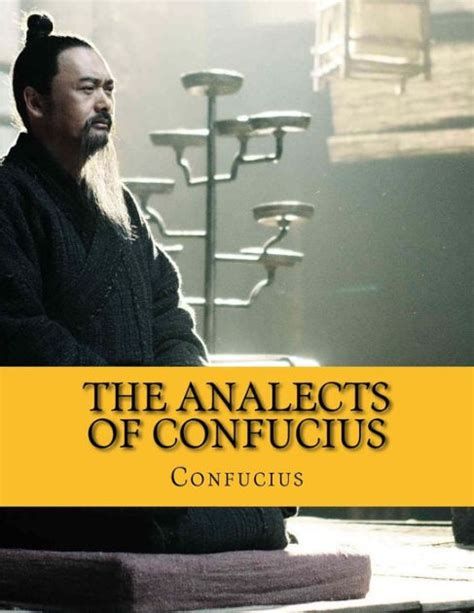 libro the analects the analects of confucius by confucius paperback barnes noble 174
