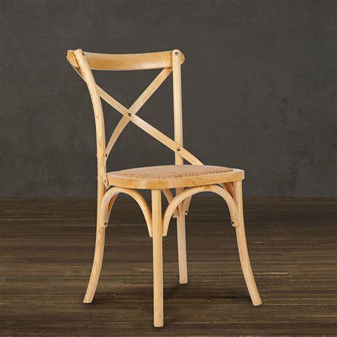 Cheap Wooden Dining Chairs Cheap Modern Wooden X Cross Dining Chair Tchomefurnituretchomefurniture