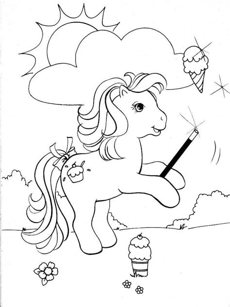 free coloring pages of filly mermaids
