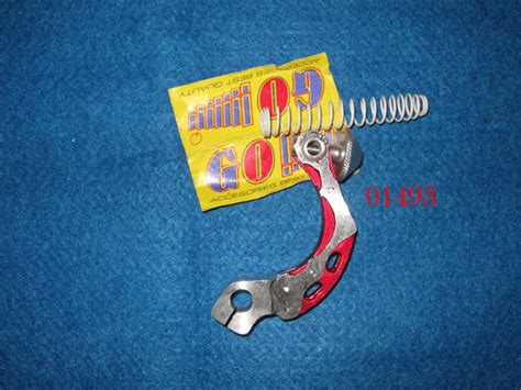 Karpet Besi Vario 125 aksesories nitto motor accessories spare part