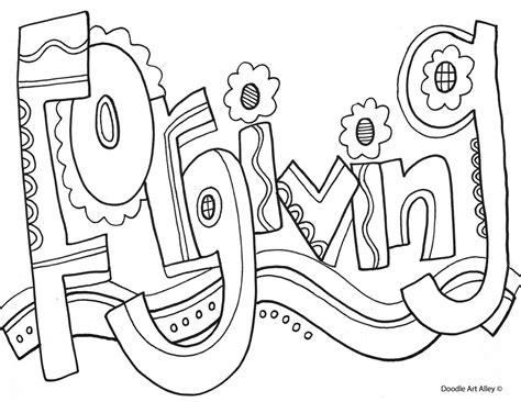 7 Habits Coloring Pages Lyss Me 7 Habits Coloring Pages