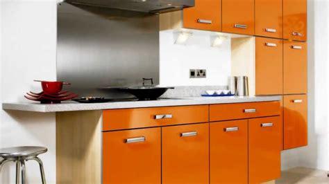 desain dapur orange desain rumah minimalis desain dapur warna orange youtube