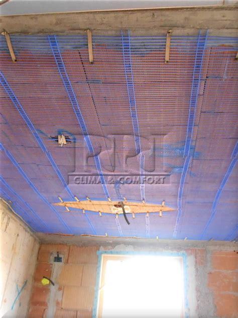 impianto radiante a soffitto vantaggi degli impianti radianti per la tua casa rri