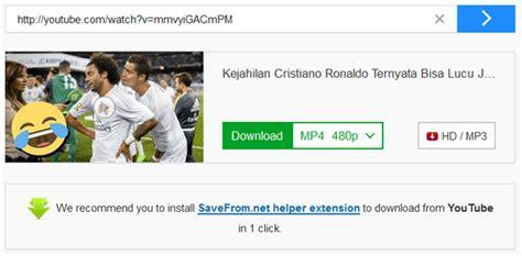 download youtube go untuk pc 3 cara download video youtube dengan cepat 100 berhasil