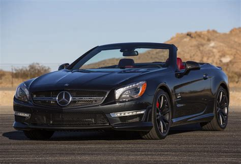 Mercedes Sl63 Amg by Mercedes Sl63 Amg To Get Substantial Power Boost