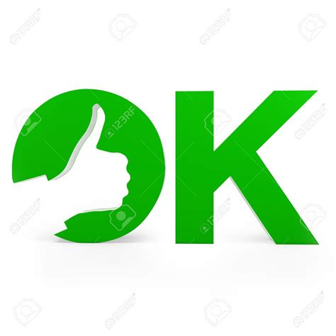 Search Ok Ok Sign Images Search