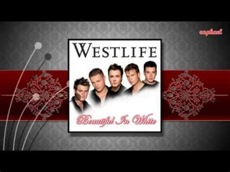 download mp3 song beautiful in white by westlife full download westlife beautiful in white