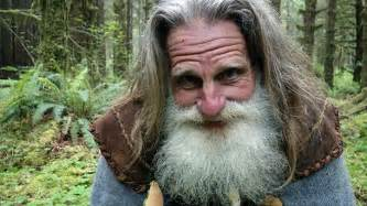 the legend of mick dodge hoh rainforest dweller