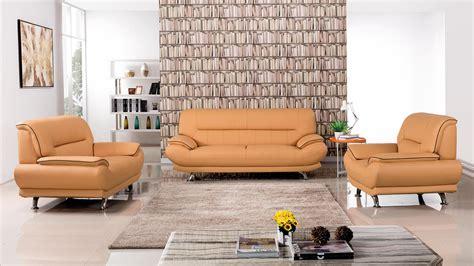 genuine leather sofa set amazon com eagle furniture 3 arcadia