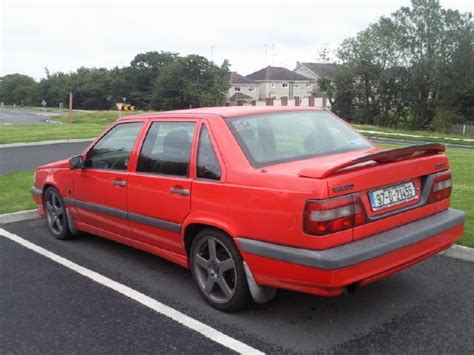 volvo r for sale volvo 850 r price drop for sale in wicklow from 850 r