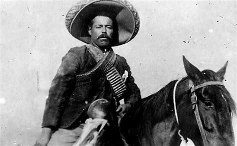 en la revolucion mexicana pancho villa francisco villa pancho villa lhistoria