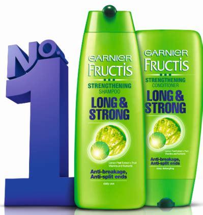 Garnier Serum Sachet new garnier fructis and strong shoo conditioner