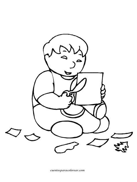 imagenes para colorear prevencion de accidentes dibujos para colorear escuela