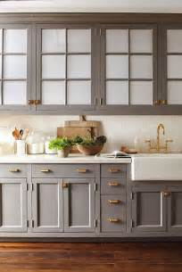 White And Gray Kitchen Cabinets by Kitchen Design Inspiration My Warehouse Home
