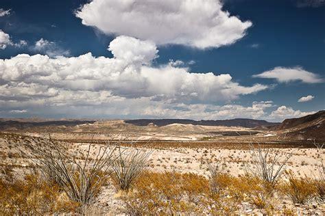 High Desert high desert plains landscape photography