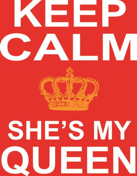 she is my keep calm shes my free vector in adobe illustrator