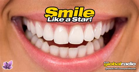 Smile Like A by Smile Like A Competitions From 93 6 Global Radio