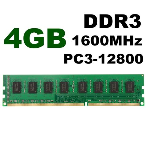 Ram Ddr3 4gb Zeppelin 10pcs 4gb ddr3 pc3 12800 1600mhz desktop pc dimm memory ram 240 pins for amd syste lazada malaysia