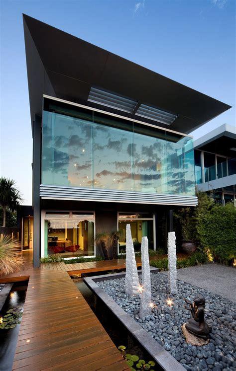 home design store brighton water feature garden contemporary home in brighton
