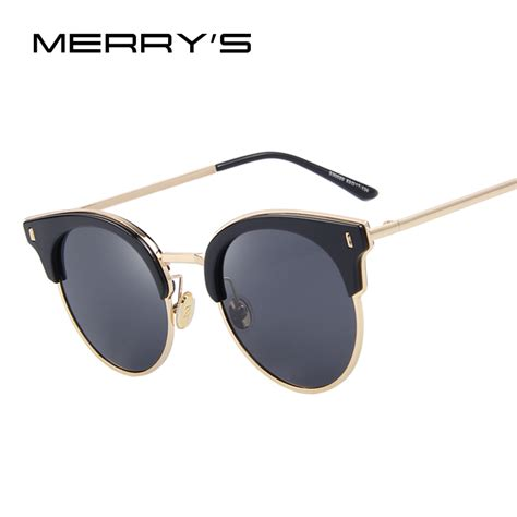 Sunglasses Luxury Polarized Aliexpress Buy Merry S Classic Sunglasses