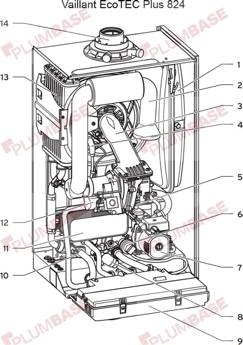 vaillant ecotec plus wiring diagram vaillant boiler manual