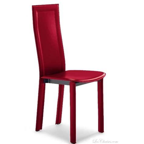 chaise de salle à manger design chaises de salle a manger design cuir