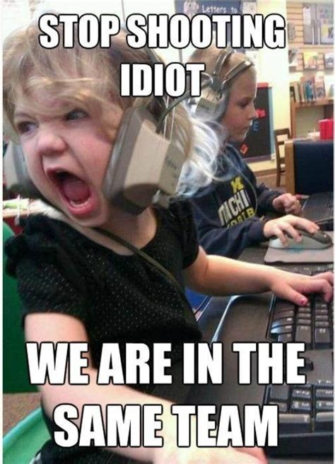 Kid Gamer Meme - funny lol humour humor comic image 579492 on favim com
