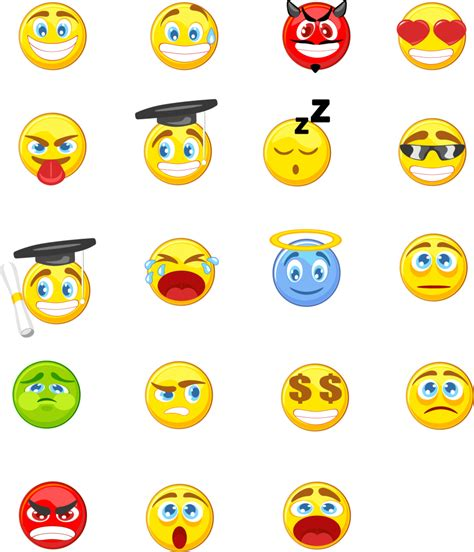 Set Smile Kid Uq smile vector icon www imgkid the image kid has it