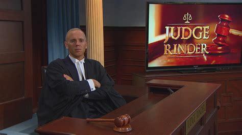judge rinder wiki judge rinder and wife newhairstylesformen2014 com
