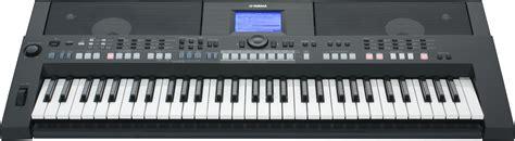 Keyboard Yamaha Psr S650 Bekas yamaha psr s650 image 522399 audiofanzine