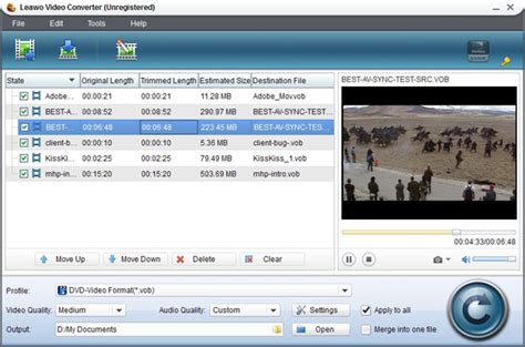 converter format vob online video converter from mp4 to vob format