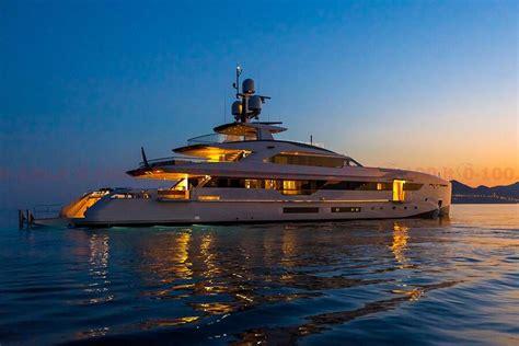 monaco boat show 2017 yachts monaco yacht show 2017 il nuovo mega yacht s501 m y