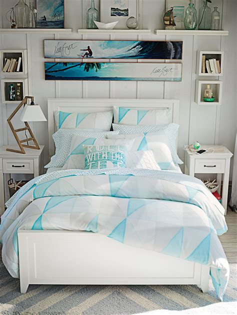 teen beach bedroom kelly slater for pottery barn kelly slater collection for