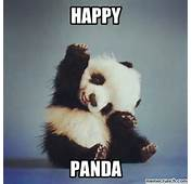 Happy Panda Dance Apr 14 09 26 Utc 2013 MEMES