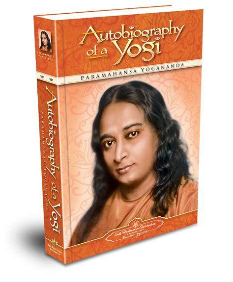 biography yogi autobiography of a yogi