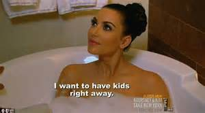 kim kardashian bathroom kim kardashian says kanye west will appear on keeping up