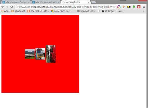 div align html5 html5 vertical align phpsourcecode net
