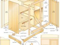 images  changing table plans  pinterest