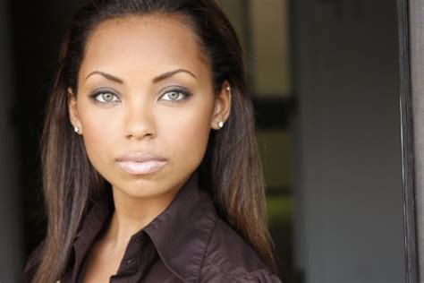 Hit The Floor Parents Guide - logan browning